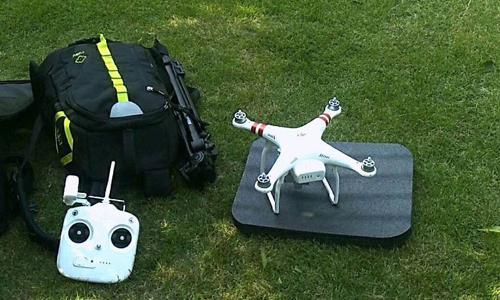 请回答2019:民用无人机领域将呈现哪些趋势?