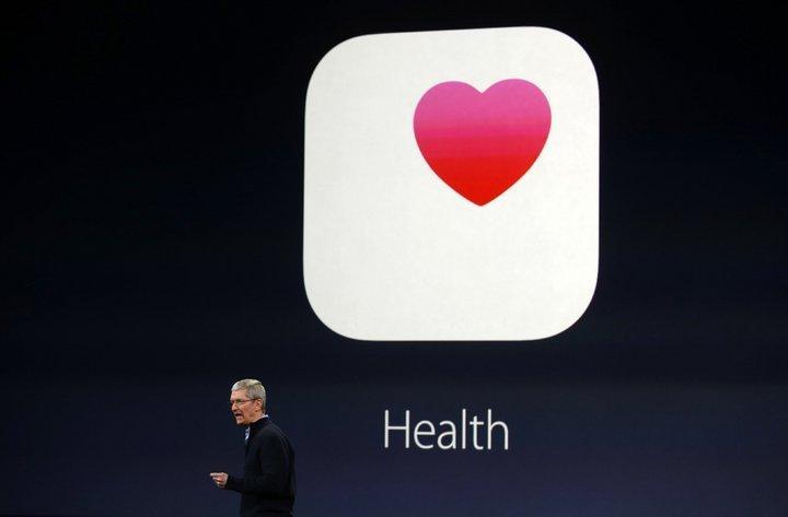 苹果首个健康记录服务调查发布 与用户满意度有关