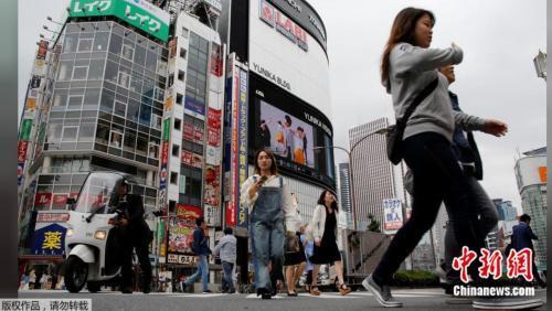 日媒:在日留学后回国工作成中国留学生趋势