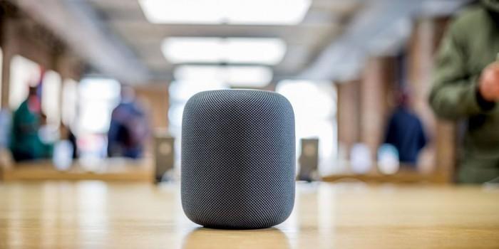 苹果:HomePod和iPhone并行播放是bug