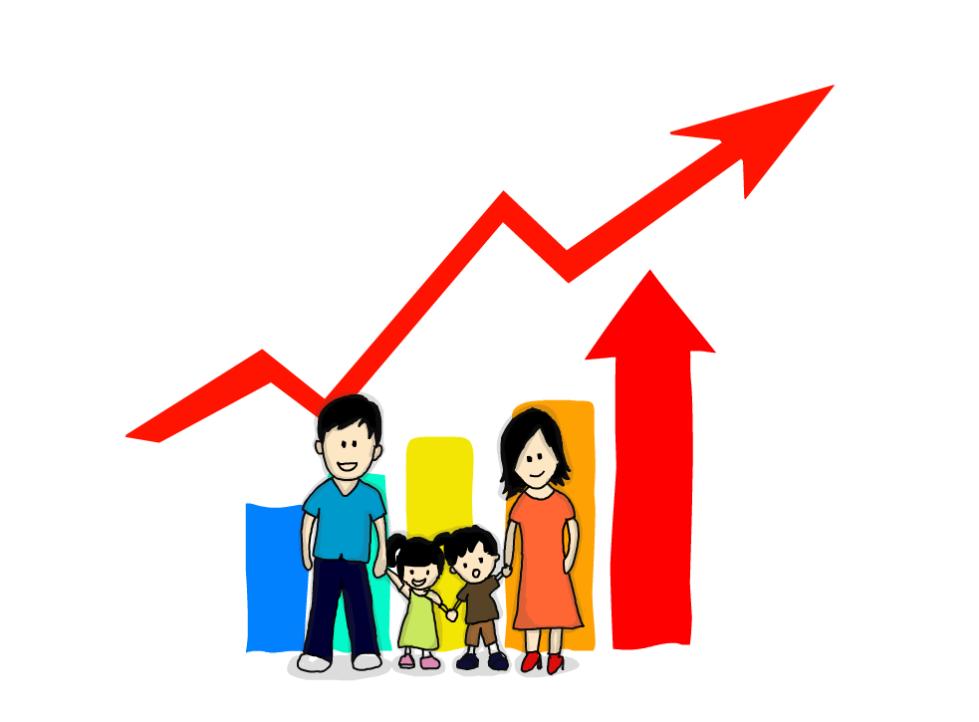 """【开年放大招】人口负增长?就业形势不好? 部长们组团来""""打假"""""""