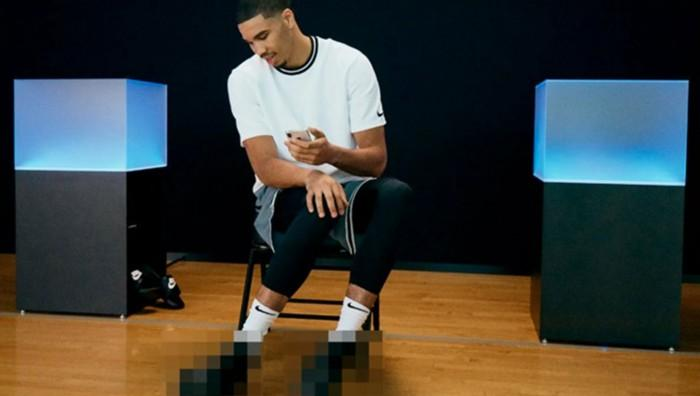 Nike将发布全新自动系带运动鞋 可用iPhone控制