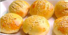 两分钟学会制作皮酥里嫩的老婆饼