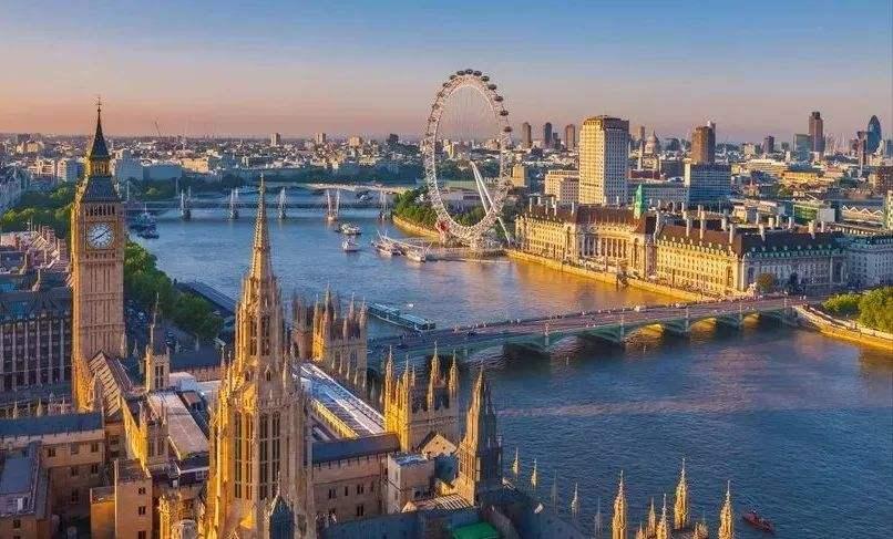 """""""脱欧""""之后伦敦房产保值几何"""