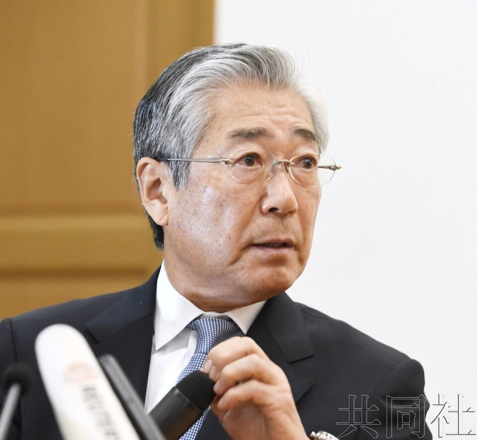 东京申奥疑云调查或将长期化,日本奥委会主席就影响筹备工作道歉