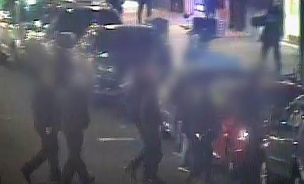 伦敦贩毒团伙太猖獗 居民报警未果组织自卫