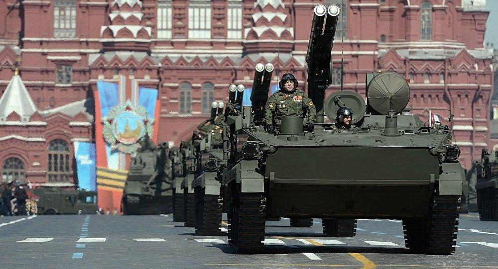 俄海军列装最强反坦克导弹 能超视距打击目标