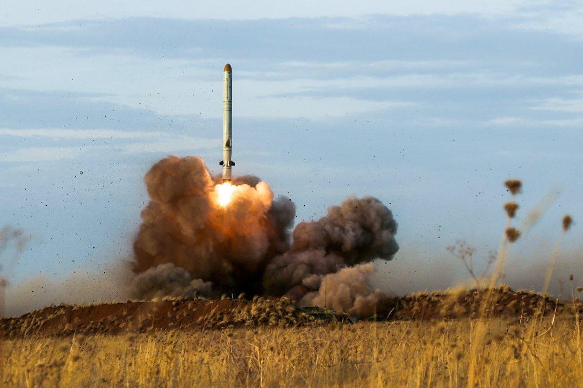 俄披露9M729导弹射程476公里 未超中导条约规定