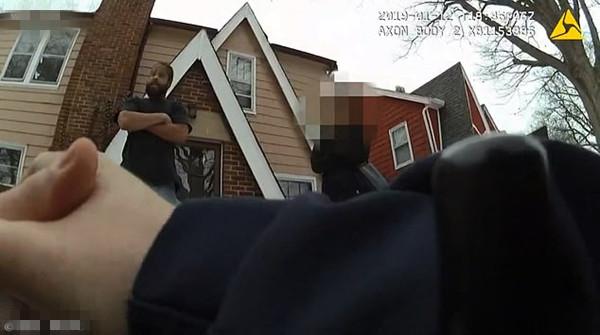 熊孩子!美16岁少女因手机被父亲没收愤怒报警
