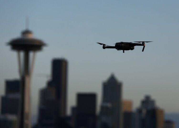 美政府提议允许无人机夜间作业 推进小型无人机商用