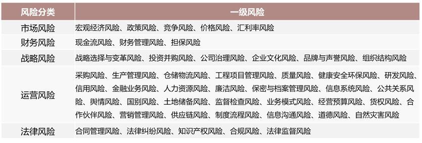 东方宇阳COO蔡弘:企业风险管理恰逢其时