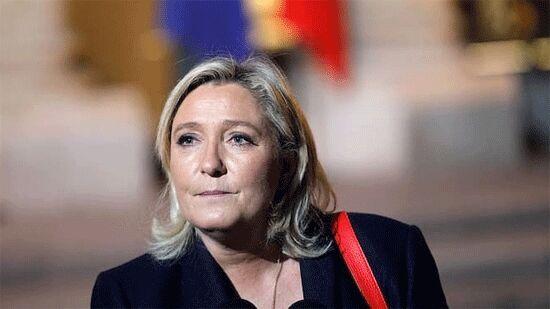 勒庞备战欧洲议会选举 欲借机击溃法总统马克龙