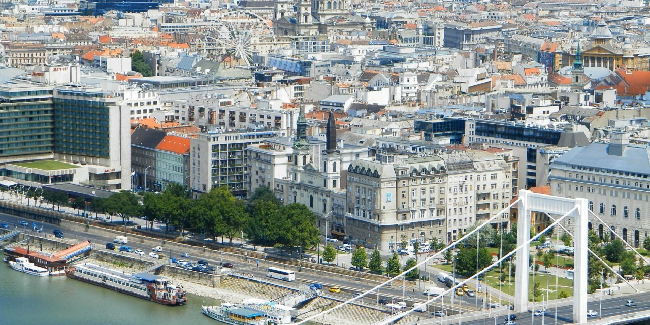 2018年布达佩斯房价涨幅为全球第三 西安涨幅高居榜首