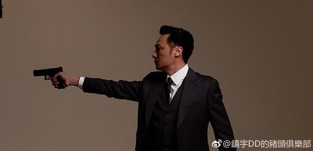 吴镇宇被曝耍大牌 正面回怼网友:请说话自重