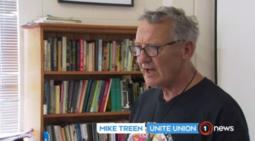 外媒:中国工人新西兰维权案 涉案公司否认部分指控