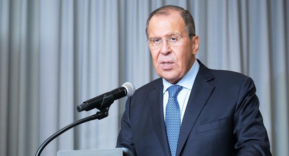 拉夫罗夫:俄方已准备好与美国一起