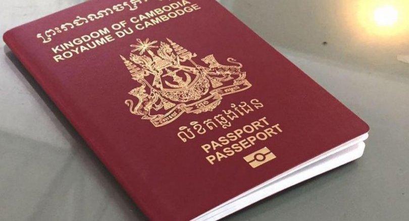 受英拉护照事件影响?柬埔寨政府做出这一决定