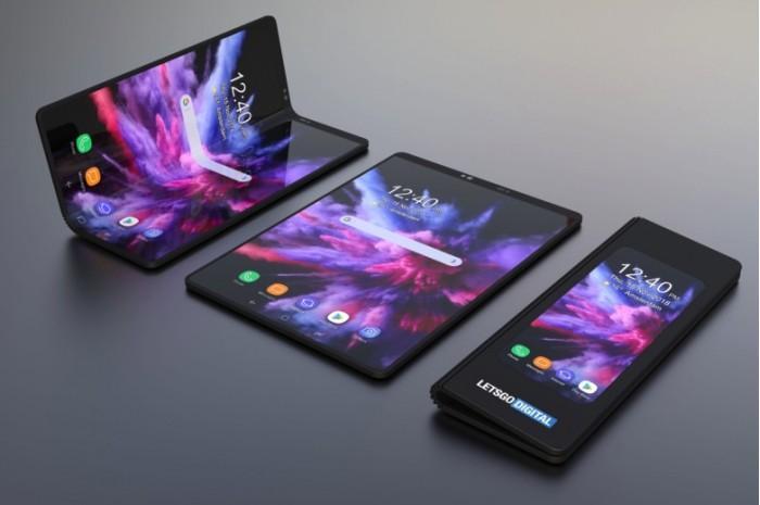 三星称其可折叠手机是技术方面的创新突破