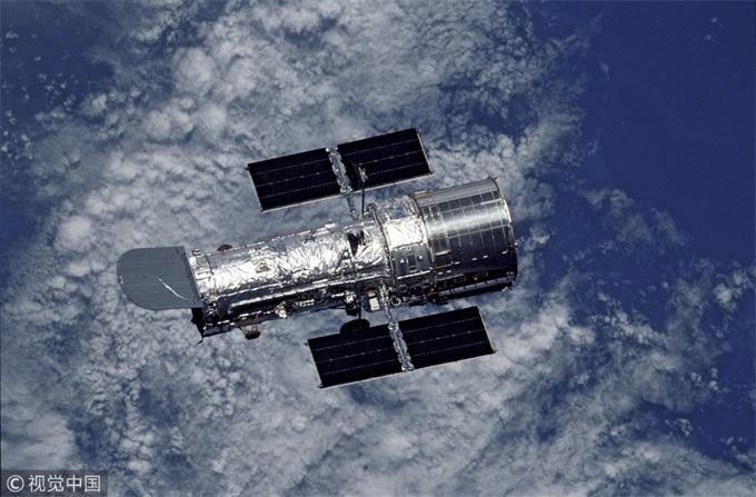 NASA:哈勃望远镜老当益壮 至少能工作到2025年