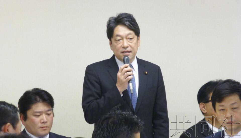 日本抗议韩方就火控雷达照射问题磋商发布错误信息
