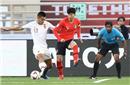 国足20日淘汰赛将战泰国 若赢球晋级或战伊朗铁骑