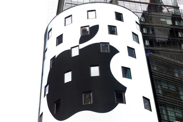 美国专利商标局决定涉入苹果高通专利大战