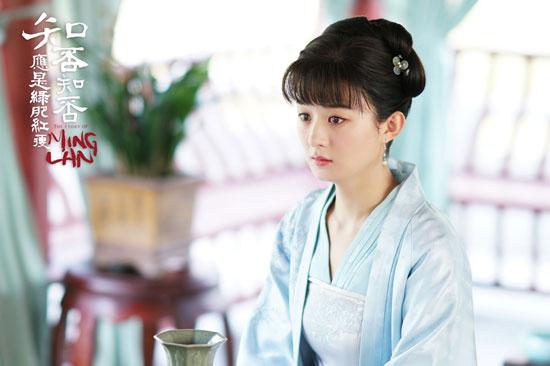 《知否》高潮迭起 冯绍峰设局求娶赵丽颖