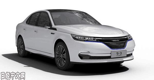 恒大集团计划将瑞典纯电动汽车企业NEVS纳入旗下