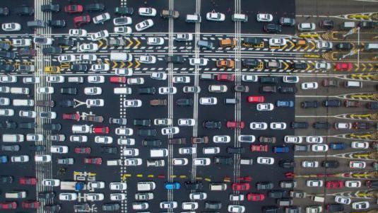 辛国斌:汽车产销形势应该保持乐观