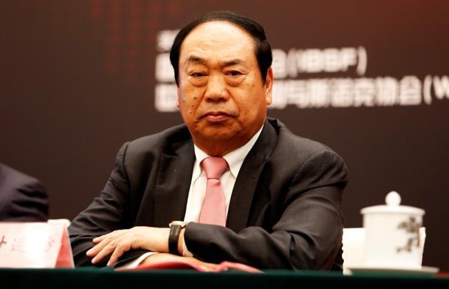 北京星牌集团董事长甘连舫