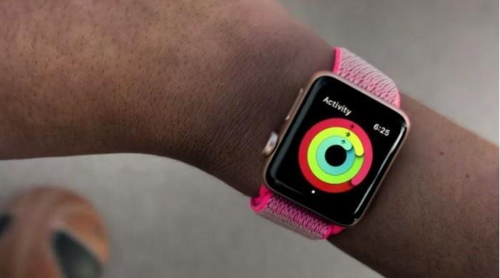 苹果计划为老年Apple Watch用户提供补贴