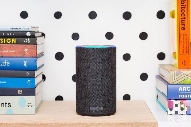 "Alexa技能升级:亚马逊为其定制了""播音腔"""