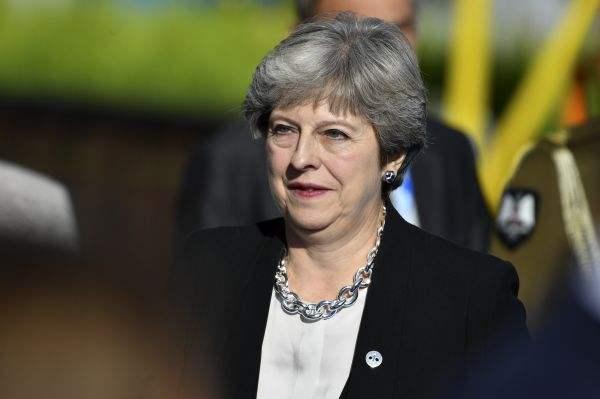 """英国议会将于29日对于当局提出新""""脱欧""""计划停止表决"""