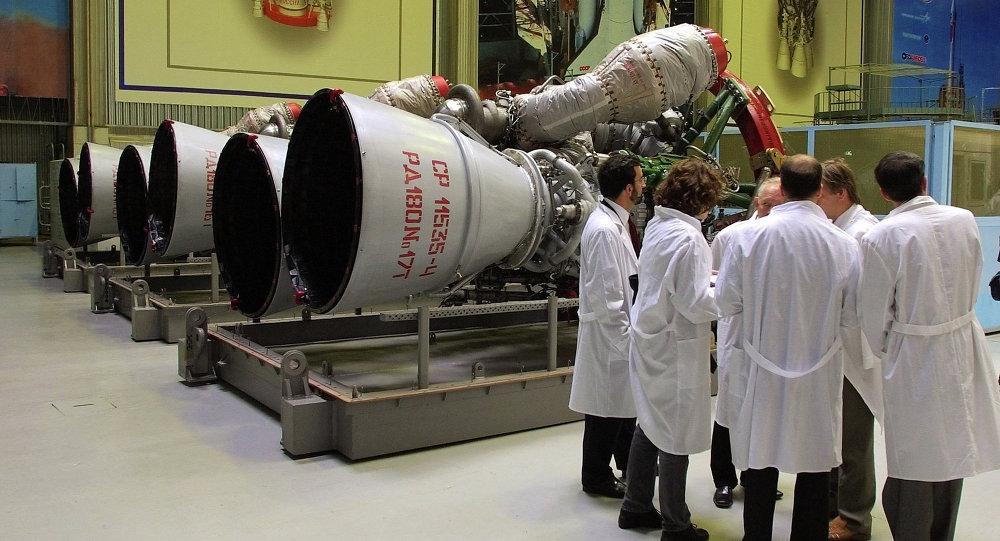 俄超重型火箭或用固体燃料发动机 曾只给导弹用