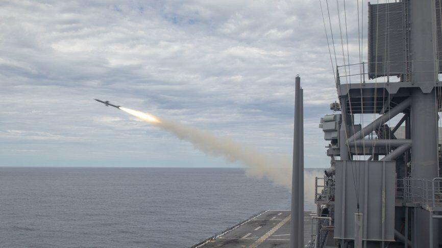 美国报告渲染俄导弹威胁 被批是为提高国防预算
