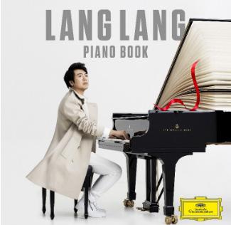 郎朗2019全新专辑《钢琴书》首单上线