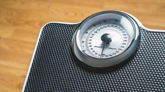 瘦人久坐患心脏病风险与超重人群无异