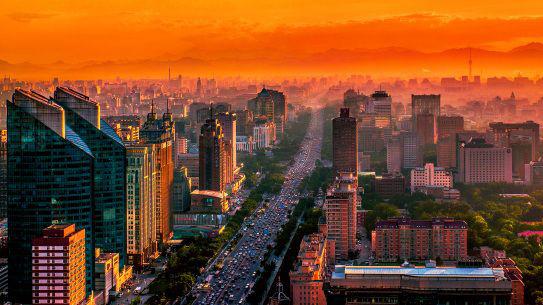 """北京""""9+N""""政策2.0版出炉"""