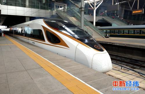 中铁总:目前春运候补购票兑现率达62.6% 效果非常好