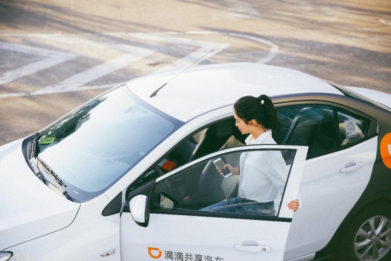 小桔车服启动共享汽车开放平台 打造共赢生态圈