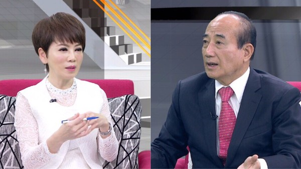 台媒:王金平首度明确表态参选台湾地区领导人 我已经在行动