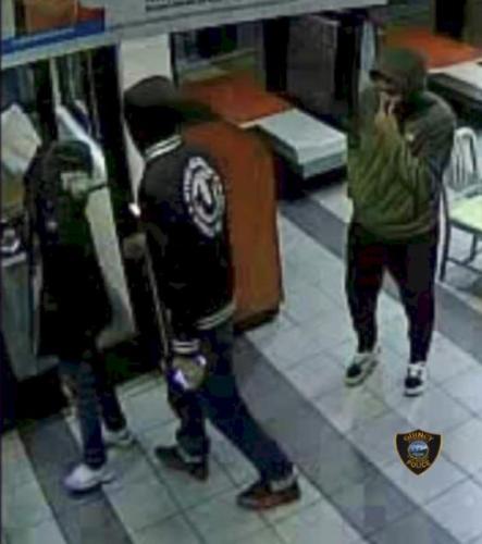 美媒:波士顿华人区连续4名女性被抢包 警方:需保持警惕
