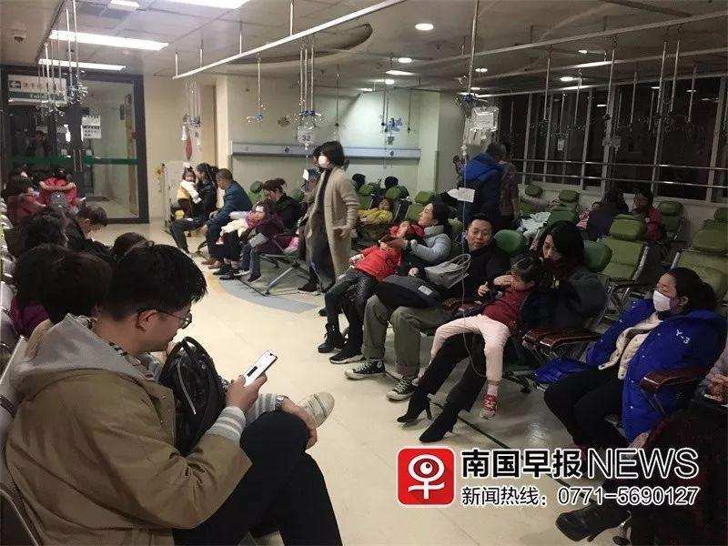 广西正处于流感活跃期,防治流感权威方案来了!