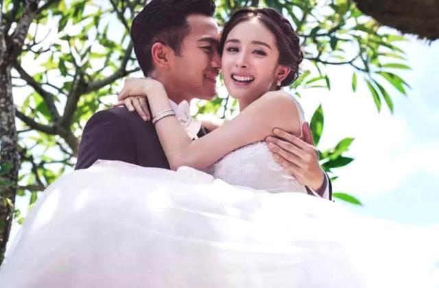 """继杨幂刘恺威后,又一对""""模范夫妻""""离婚,再不相信爱情了"""