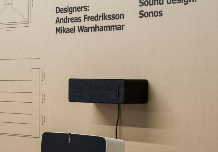 宜家与Sonos合作 希望将智能家居与音乐相融合
