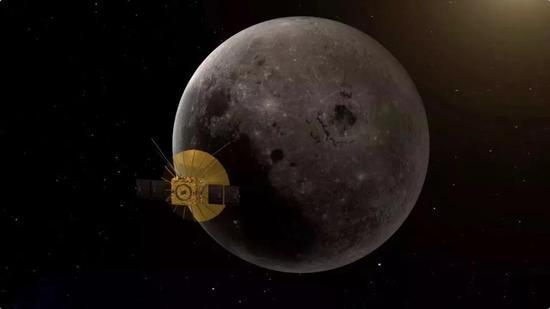美对中国探月工程态度180度大转弯 竟是想省钱?
