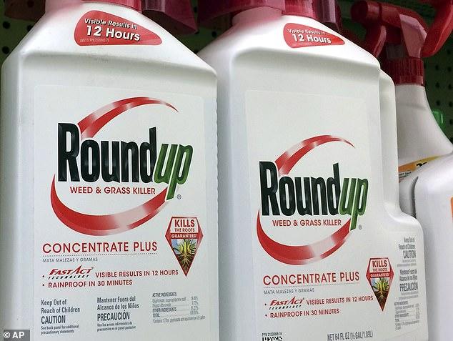 2018年美国食安五大关键词:草甘膦污染九成燕麦 麦当劳沙拉发现寄生虫