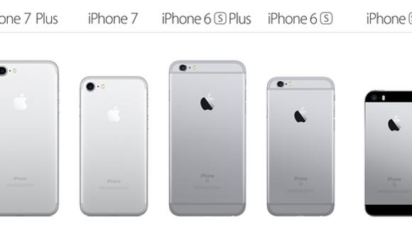 苹果重新开售iPhone SE 疑因与新机销量疲乏有关