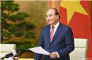 球队创纪录!越南总理发贺电:我们的目标是夺冠