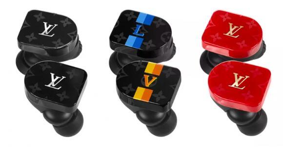 LV发布天价无线耳机 但被指与前代产品如出一辙